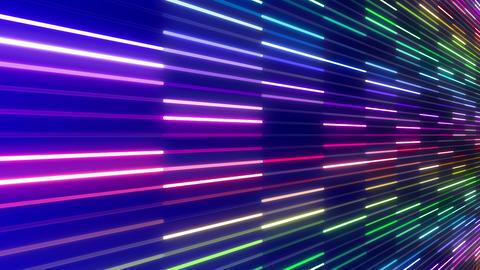 Neon tube W Nsm F S 4 HD CG動画