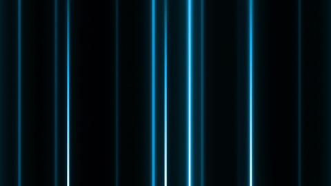 Neon tube W Tbf F L 4 HD Animation