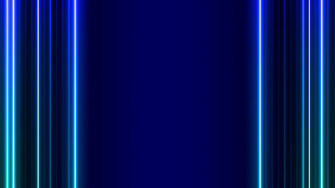 Neon tube W Tsf S L 4 HD CG動画