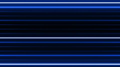 Neon tube W Ybf F L 4 HD CG動画