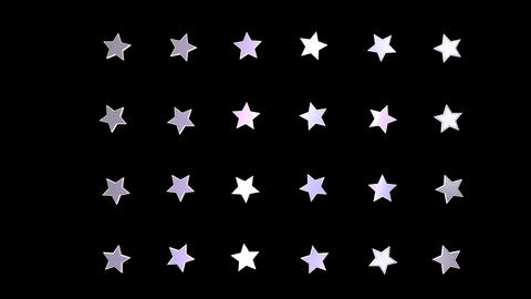 Animations stars Animation