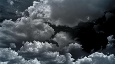 Sky Timelapse 4 Footage