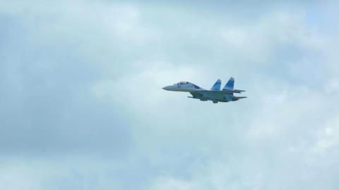 Aerobatics Footage
