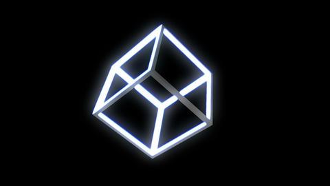 cube 001 Animation