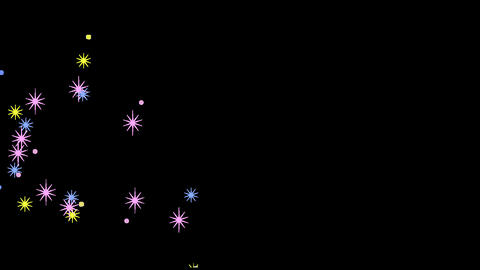 particle 035 Animation