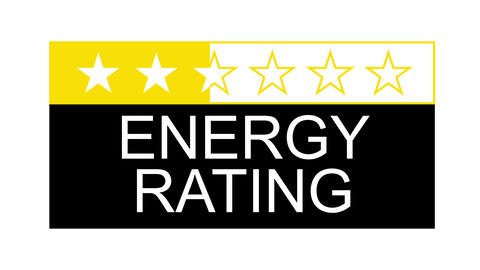 energy rating fast Animation