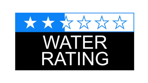 water rating fast Animation
