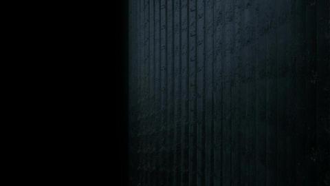 black metal array Animation