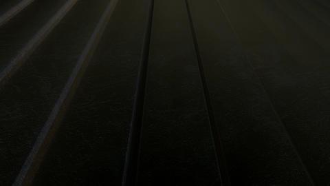dark fence edge Animation