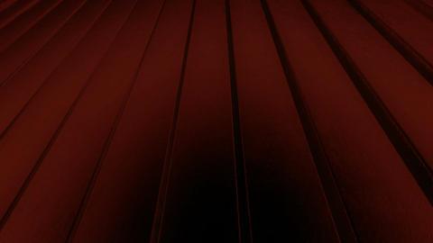 red macro edge Animation