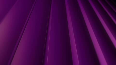 purple blury edge Animation