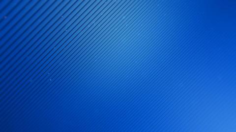 blue lines slant Animation