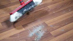 Sweeping Floor 2 Live Action