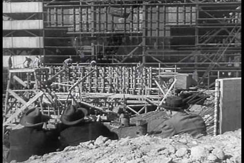 US Steel plays a role in the production of steel f Footage