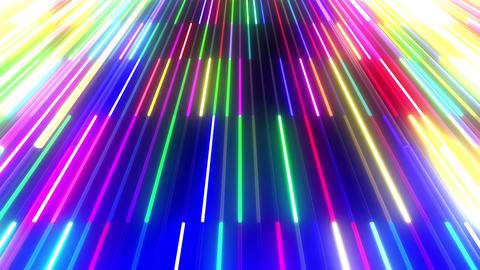 Neon tube W Msf F S 5 HD CG動画