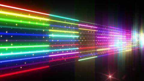 Neon tube W Nsm S S 5 HD 動画素材, ムービー映像素材