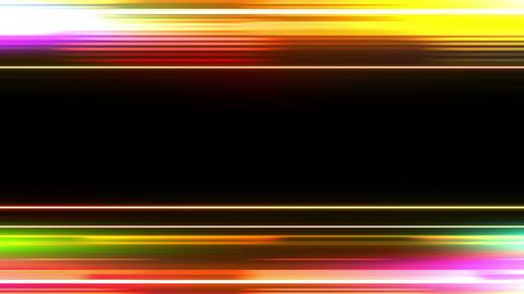 Neon tube W Ybf S L 5 HD CG動画