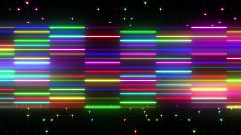 Neon tube W Ysf S S 5 HD 動画素材, ムービー映像素材