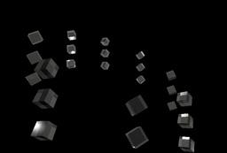 cube 04 Animation