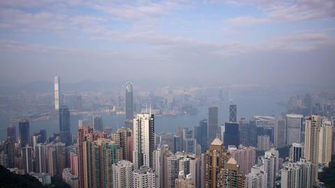 Hong-Kong #3 Footage