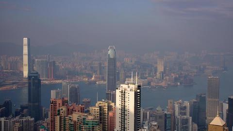 Hong-Kong #1 Footage