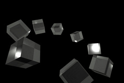 cube 06 Animation