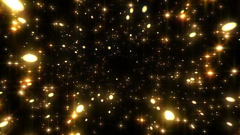 Sparkle Particles SB 4 HD Animation