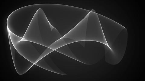 dimension graph black Animation