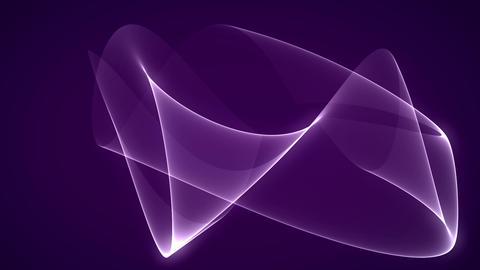 dimension graph purple Animation