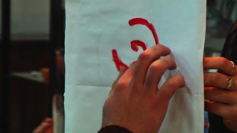 Finger Paints 2 Live Action