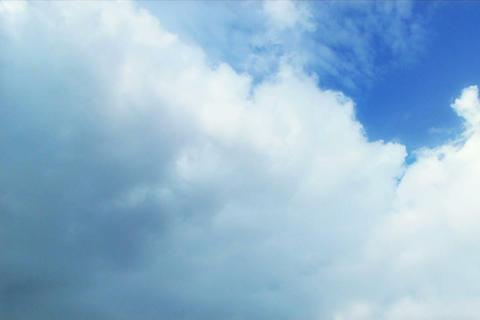 Cloud of SKY TYPE02 ビデオ