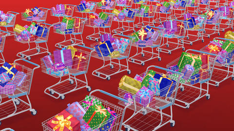 Shoppingcart Line Bpp Animation
