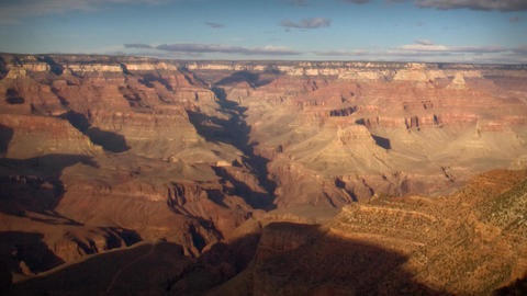 Grand Canyon Arizona Stock Video Footage