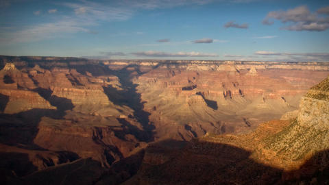 Grand Canyon Arizona Footage