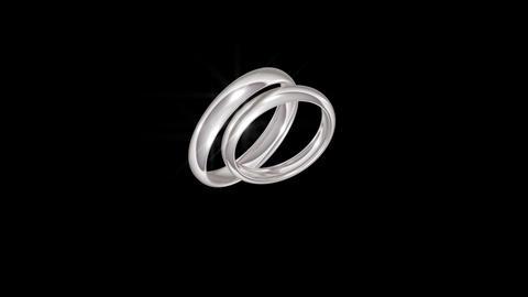 Engage Ring2 Ga HD Stock Video Footage