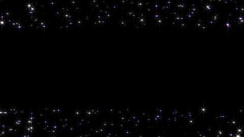 Glitter FKira Bc HD Stock Video Footage