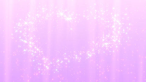 Glitter Heart KH AnB HD Animation