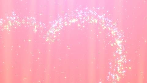 Glitter Heart KH BhB HD Stock Video Footage