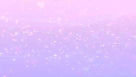 Cosmic Star P Neon BHb Stock Video Footage
