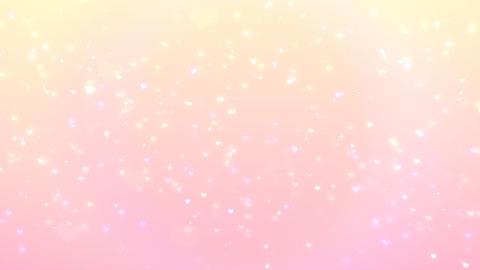 Cosmic Star P Neon CHb Stock Video Footage