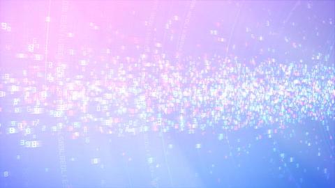 Digital Data TData Cd HD Stock Video Footage