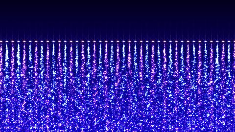 Glitter 5 Gb HD Stock Video Footage