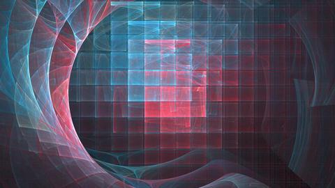 Crystallization Animation