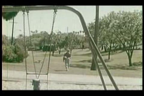 A police officer tells several child abduction sto Footage