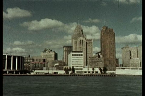 Detroit is an awesome place and totally worthy of  Live Action