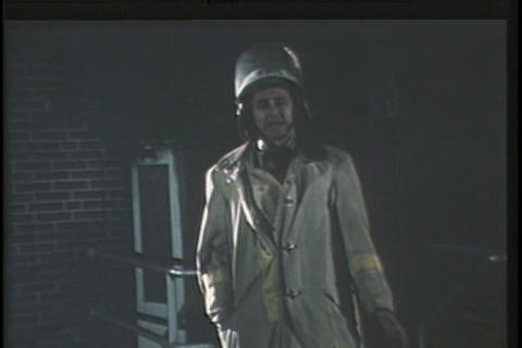 A fire starts at a club during the 1980s, and a fi Live Action