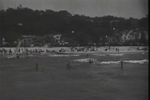 The wonders of life in Michigan in 1939 Live Action