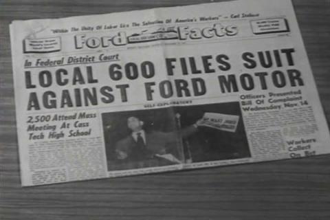 Interesting 1951 film discusses the start of decen Footage