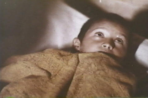 The war against malaria in India in the 1950s Live Action