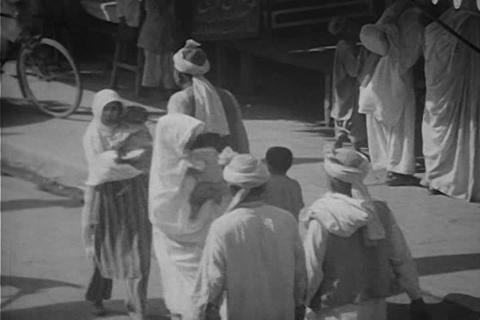 Life in Pakistan in 1950 Live Action